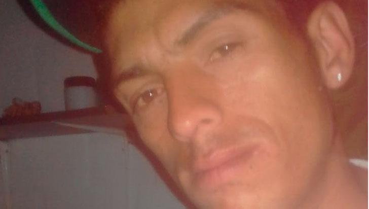 Jhion Henry Arteaga fue asesinado con arma de fuego en Las Colinas