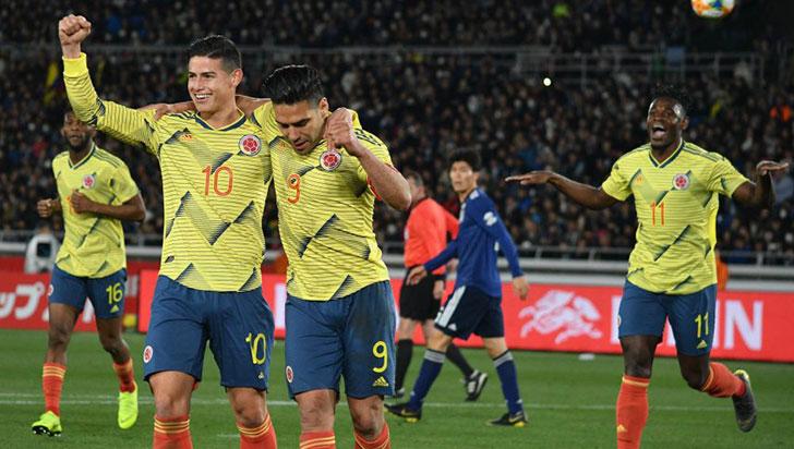 Colombia y la ilusión de volver a la cima de la Copa América