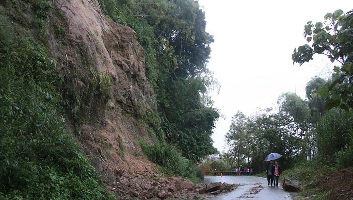 Desarrolladores colombianos crean software que ayudará a prevenir deslizamientos