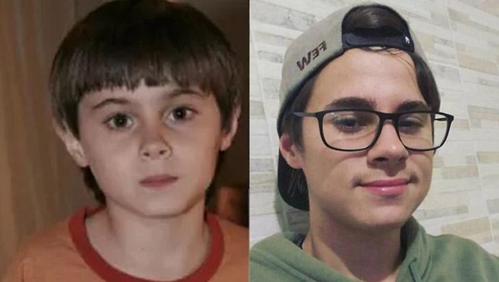 Actor brasileño de 22 años y su familia son asesinados por su suegro