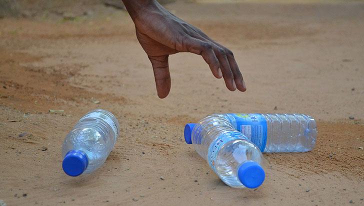 Senado aprobó proyecto de ley que prohíbe ingreso y uso de plásticos en San Andrés