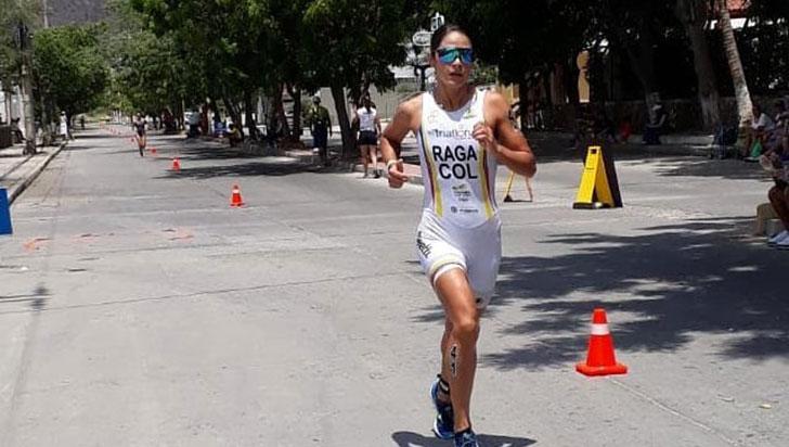 Tras actuación en México, Lina Raga se alista para segundo semestre
