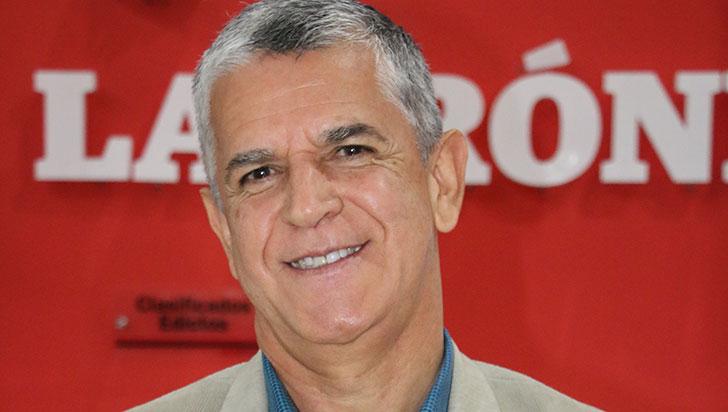 Hermán Ortega Enríquez se despidió de Medimás