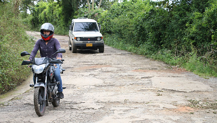 11 municipios del Quindío aplicaron a Colombia Rural