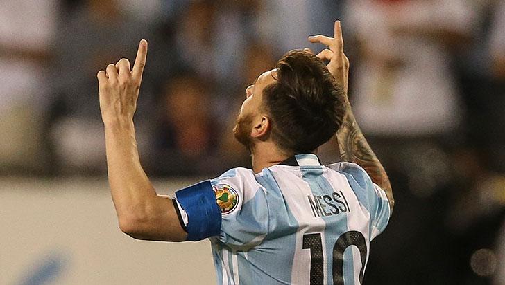 Sin Neymar, el que va a acaparar miradas será Messi