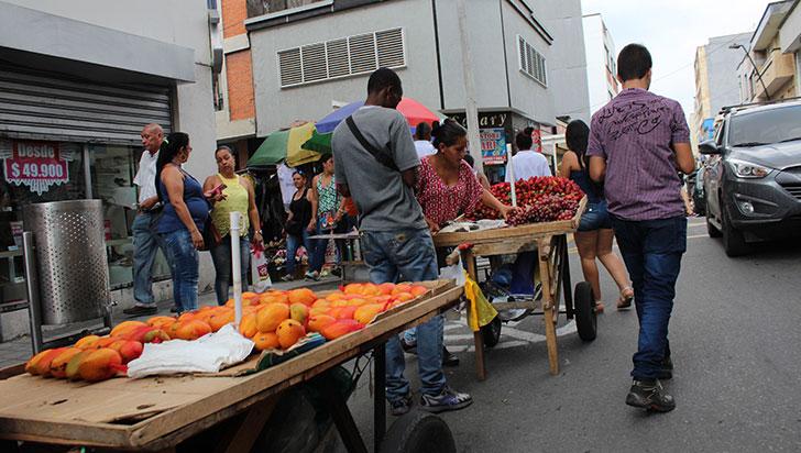 Tasa de informalidad laboral bajó 3,4% en Armenia