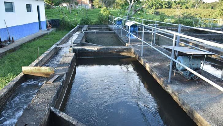 Servicio de agua en Montenegro sería restablecido este jueves