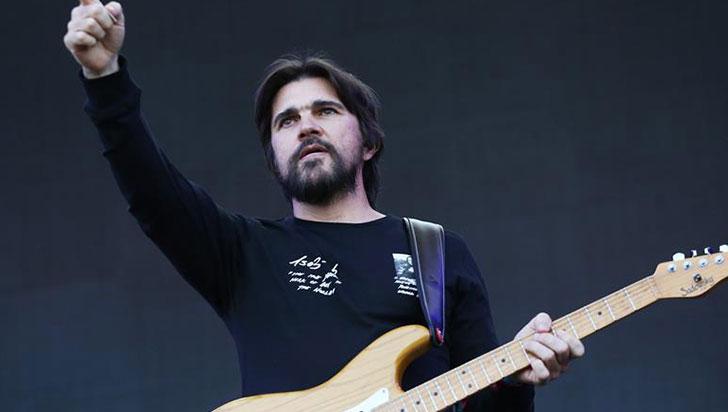 Juanes recibirá el premio Persona del Año en la previa de los Latin Grammy