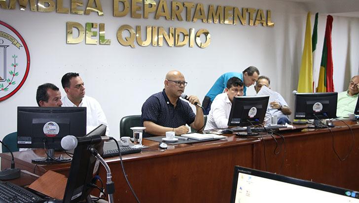 Resultados de estudio sobre la vía hacia Pijao, en 14 días