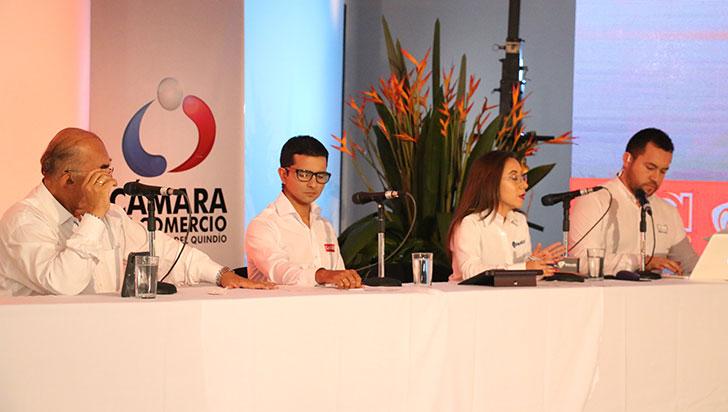 Detalles de la valorización, el próximo 20 de junio en Debates Quindío