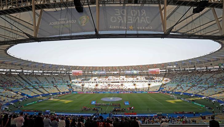 Alarma en la Copa América 2019 por los estadios casi vacíos
