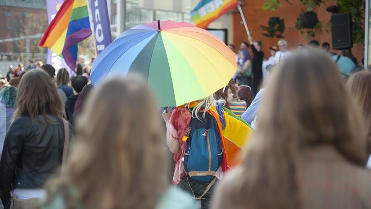 Referendo contra matrimonio homosexual es impulsado por activista en Ecuador