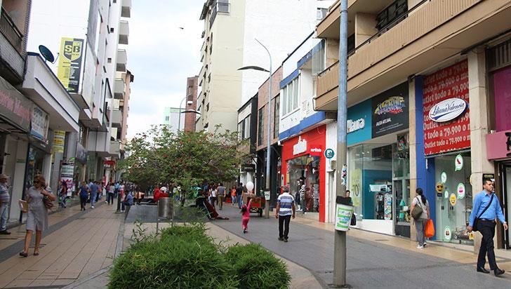 Comerciantes de Armenia indicaron que las ventas aumentaron en mayo