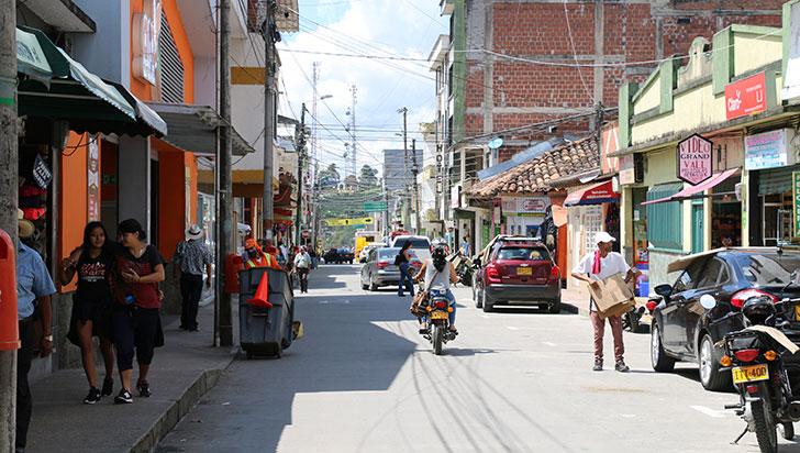 68% del comercio en Montenegro afectado por coyuntura del agua