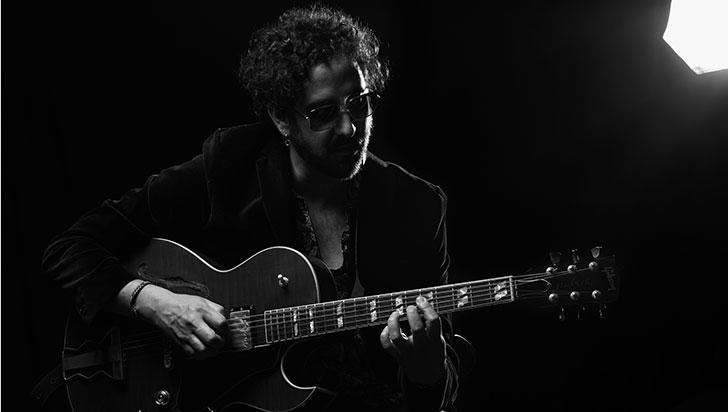 Nicolás Delgado Trío, este martes en Jazz Festival