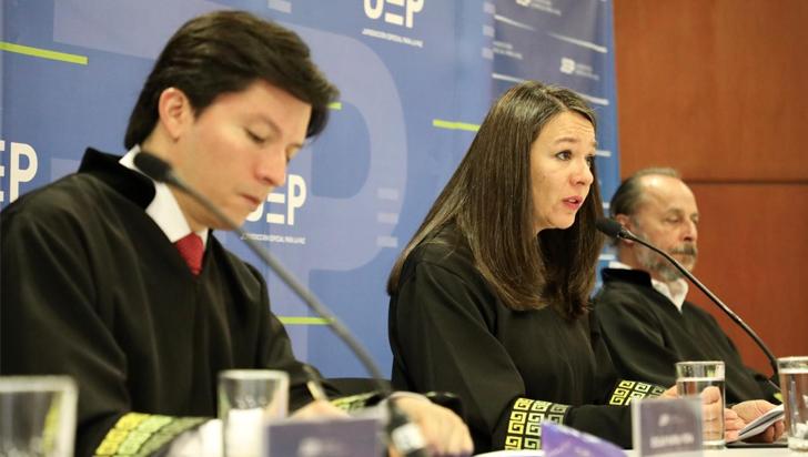 Por reclutamiento y violencia sexual contra menor, JEP negó amnistía a exguerrillero