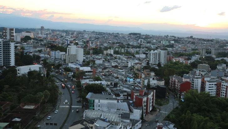 Armenia subió tres lugares en ranking nacional de competitividad