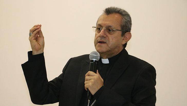El Bici-rosario se efectuará este lunes en Armenia