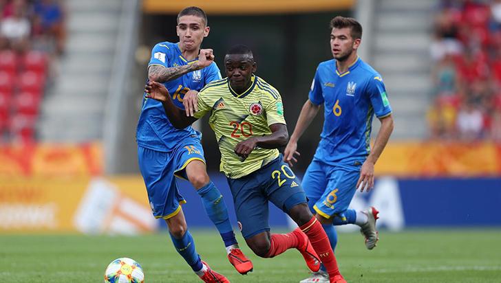 Por lesión de Muriel, Johan Carbonero se integrará a la selección Colombia en Copa América