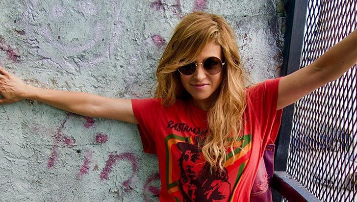 La 'chica dorada' Paulina Rubio regresa a los escenarios de Estados Unidos