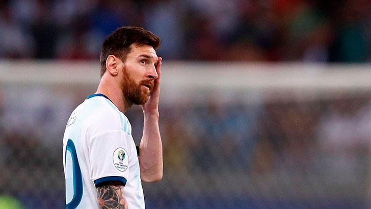 Kempes recomendó darle descanso a Messi
