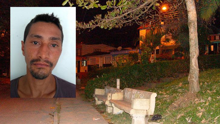 A prisión hombre capturado en flagrancia robando en La Fachada