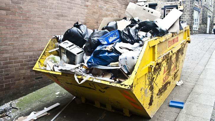 ¿Por qué no reciclamos tanto como deberíamos?