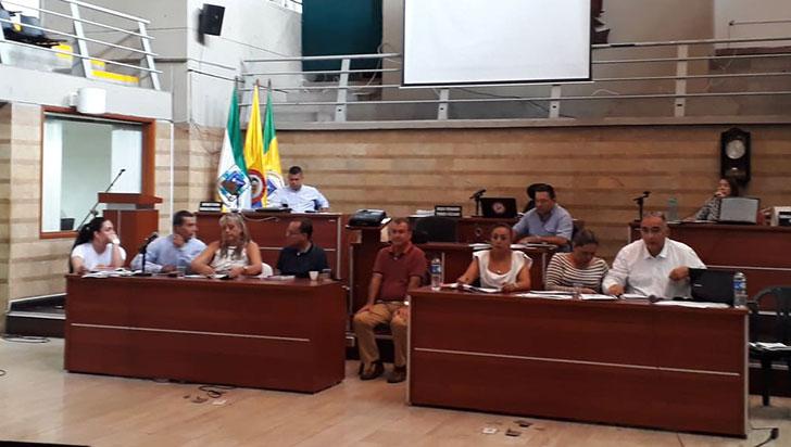 """""""Alcaldes han creído que el presupuesto participativo es mermelada"""": José Alfredo Bernal"""