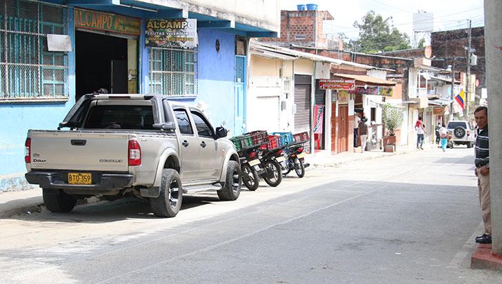 Un hombre fue asesinado en La Tebaida