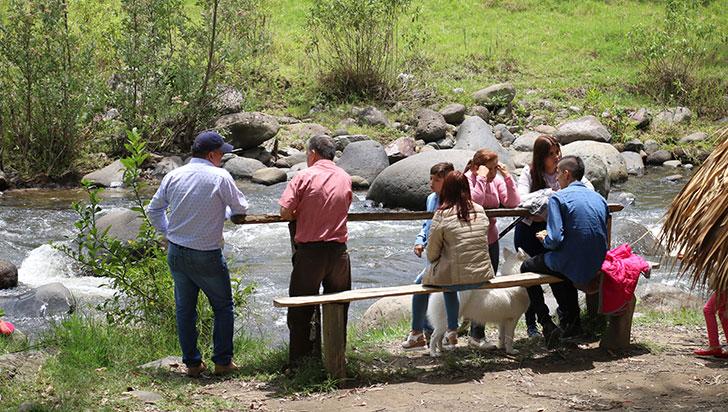 Turismo presionaría patrimonio natural; Quindío trabaja en ser destino sostenible