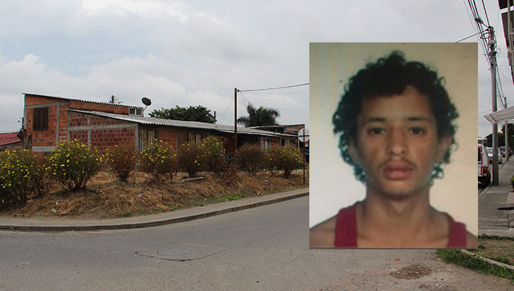 Murió hombre baleado el sábado en Calarcá
