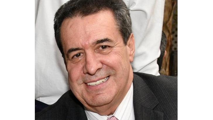 El periodista y político Édgar Artunduaga Sánchez falleció este martes