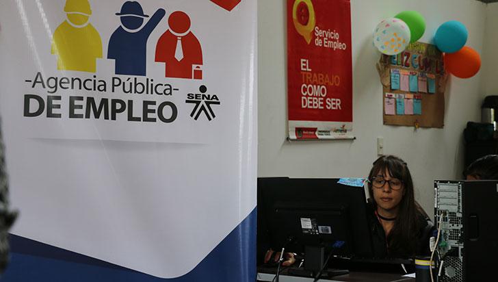 Este miércoles, microrrueda de empleo en Calarcá