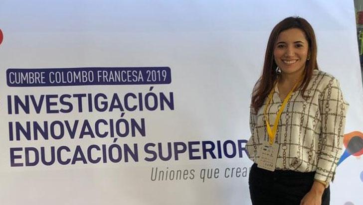 Nutrición y salud, tema que trató docente de la UGC en Colifri 2019
