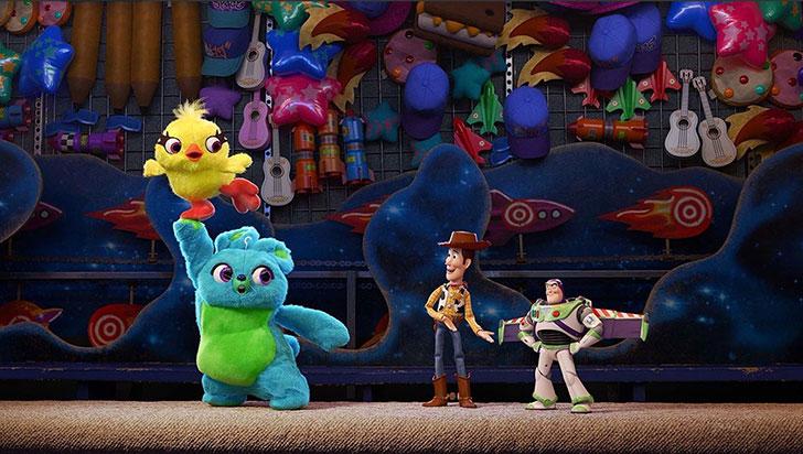 Toy Story 4, un nuevo comienzo