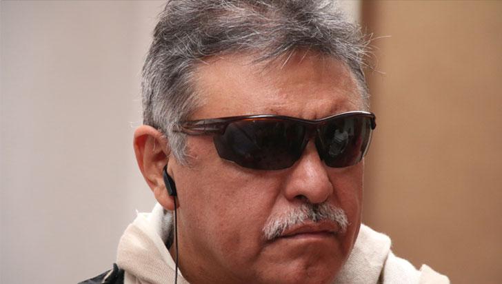 Santrich dejó esquema de seguridad y Gobierno dice desconocer su paradero