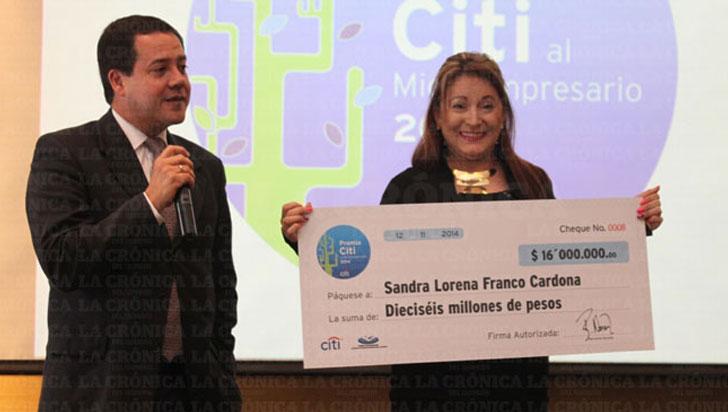 Hasta el 19 de julio, inscripciones para premio a microempresarios
