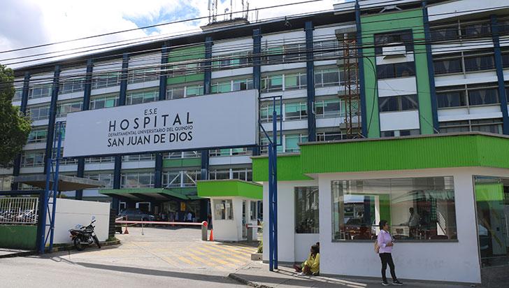 Seis hospitales del Quindío lograron acuerdos de pago con EPS