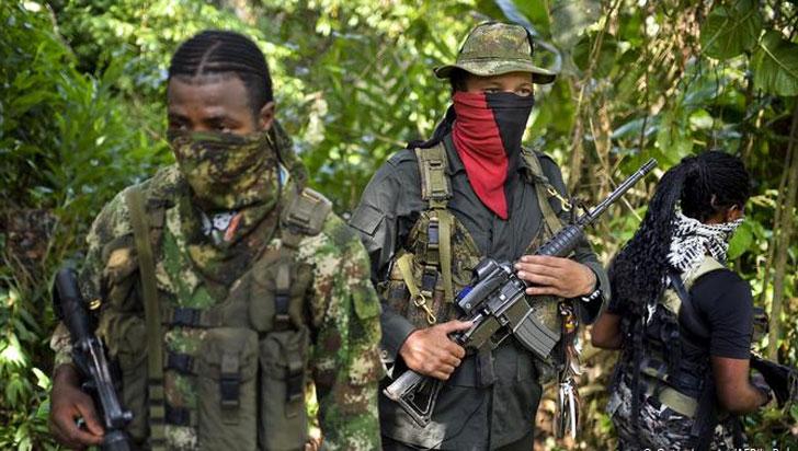 Eln pide paz tras perder a su cabecilla en el Bajo Cauca