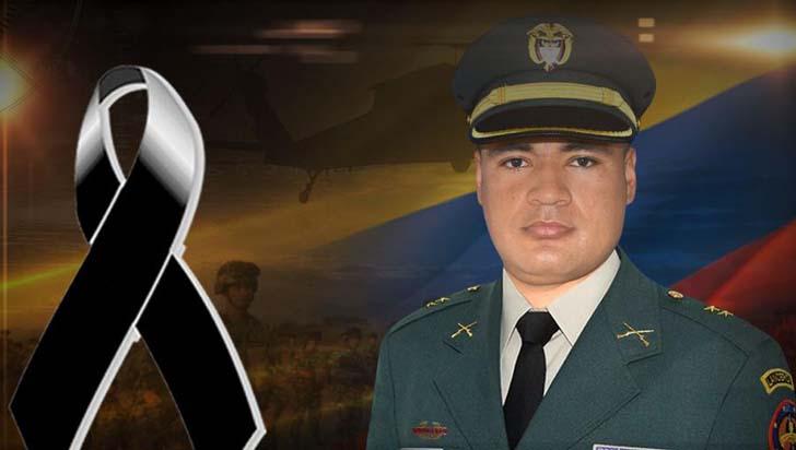 Ejército de Colombia atribuye a la guerrilla Eln el asesinato de un militar