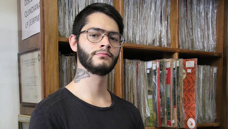 ¿Qué hay tras la música? Un documental del quindiano Santiago Hoyos