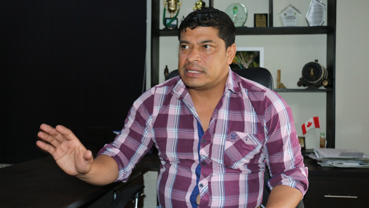 Alcalde de Pijao citado por Procuraduría por presunta violación a la ley de garantías