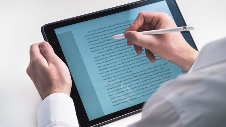¿Cómo hacer eficiente el contenido en marketing digital?