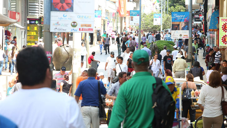 Según el Dane, Quindío cuenta con 509.640 habitantes
