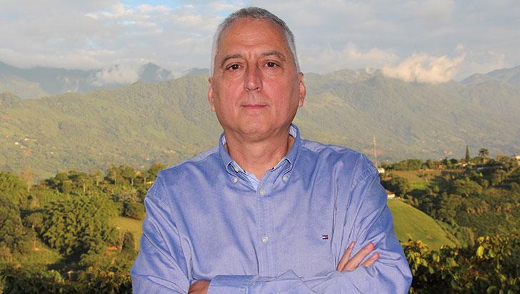 Quindiano lidera el proyecto más ambicioso del Eje Cafetero