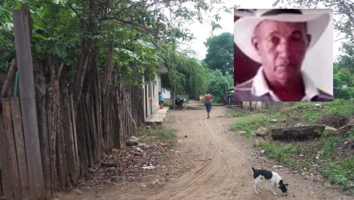 Líder social es decapitado en el departamento de Córdoba