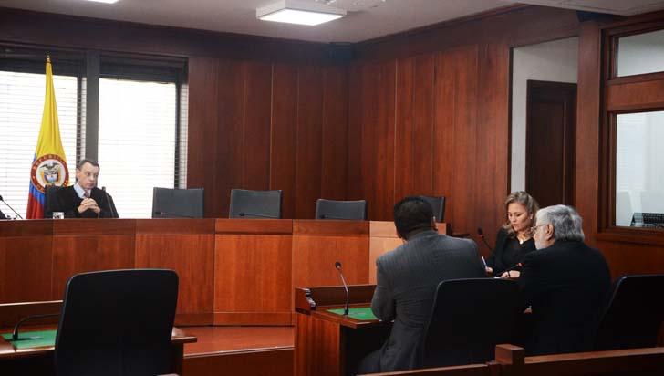 Santrich no acude a la Corte Suprema; procurador pide orden de captura