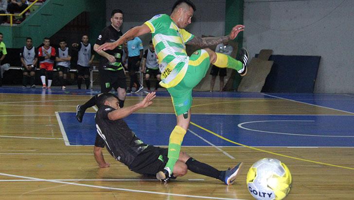Tigres firmará este miércoles un convenio deportivo con la EAM