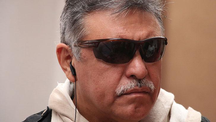 Corte Suprema ordenó captura de Santrich y activó búsqueda en Interpol