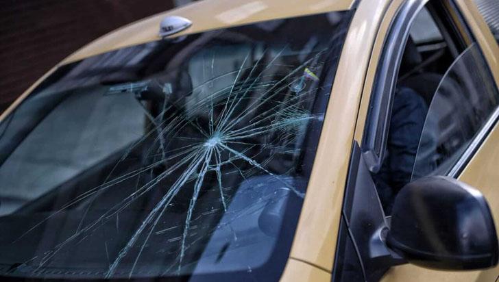 Denuncias y amenazas han ensombrecido paro de taxistas